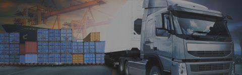 Transporte terrestre en DTA